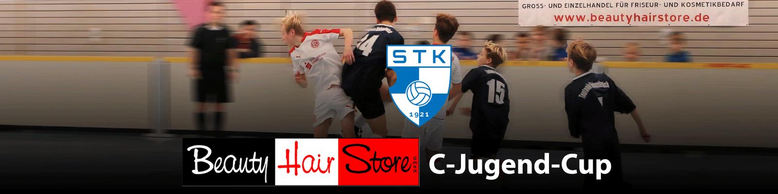 C-Jugend-Cup